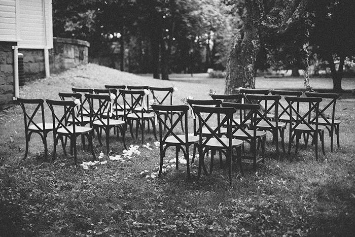 Fall wedding decor as seen on TodaysBride.com, burgundy wedding, ohio wedding