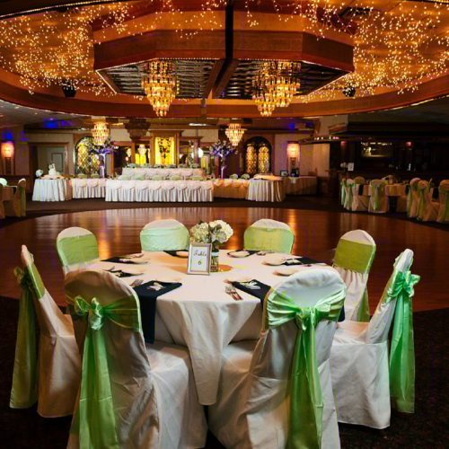 Wedding Reception Venues Akroncanton Cleveland Akron And