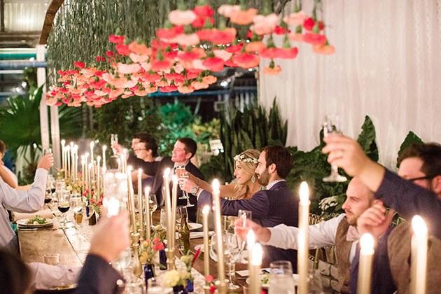 Top Garden Wedding Trends: Top Trends For A Garden Theme Wedding