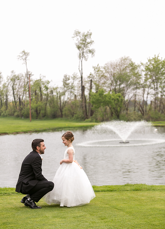 Kids in your Wedding | LMAC Photography | As seen on TodaysBride.com