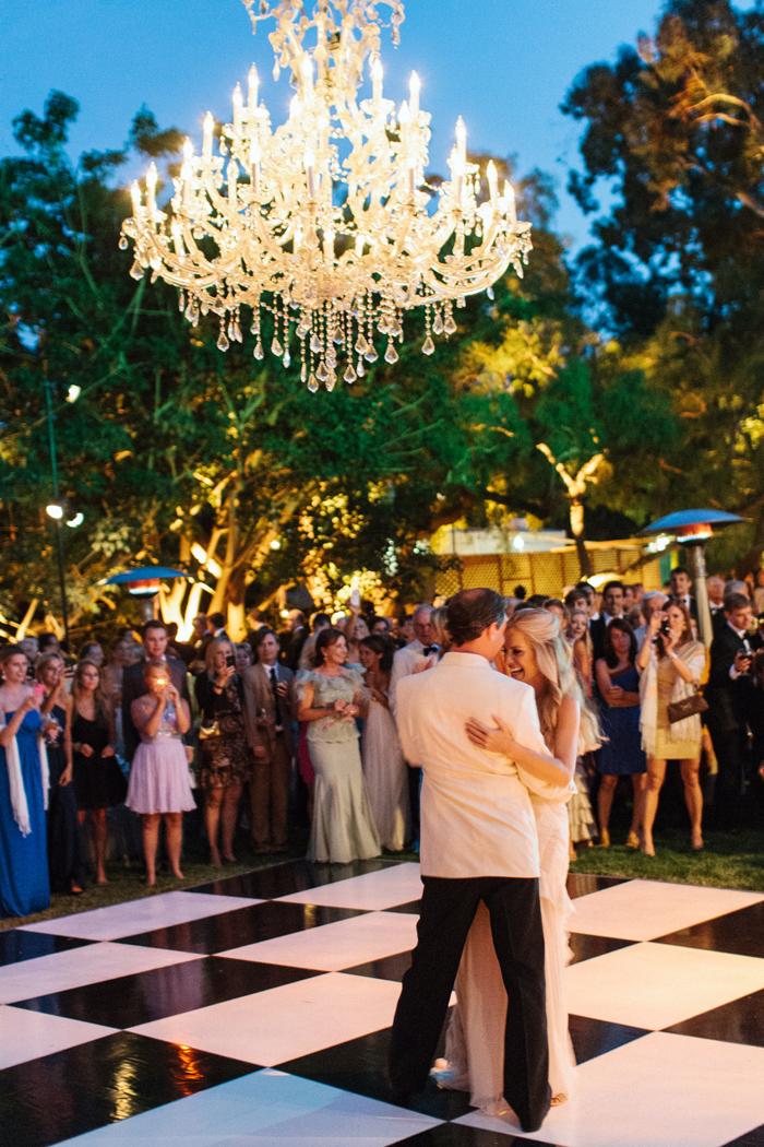 Garden Theme Wedding | Steve Steinhardt Photography | As seen on TodaysBride.com