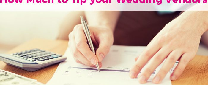 Tips on How to Tip