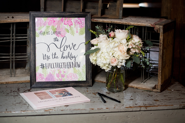 Wedding Social Media | Klodt Photography | As seen on TodaysBride.com