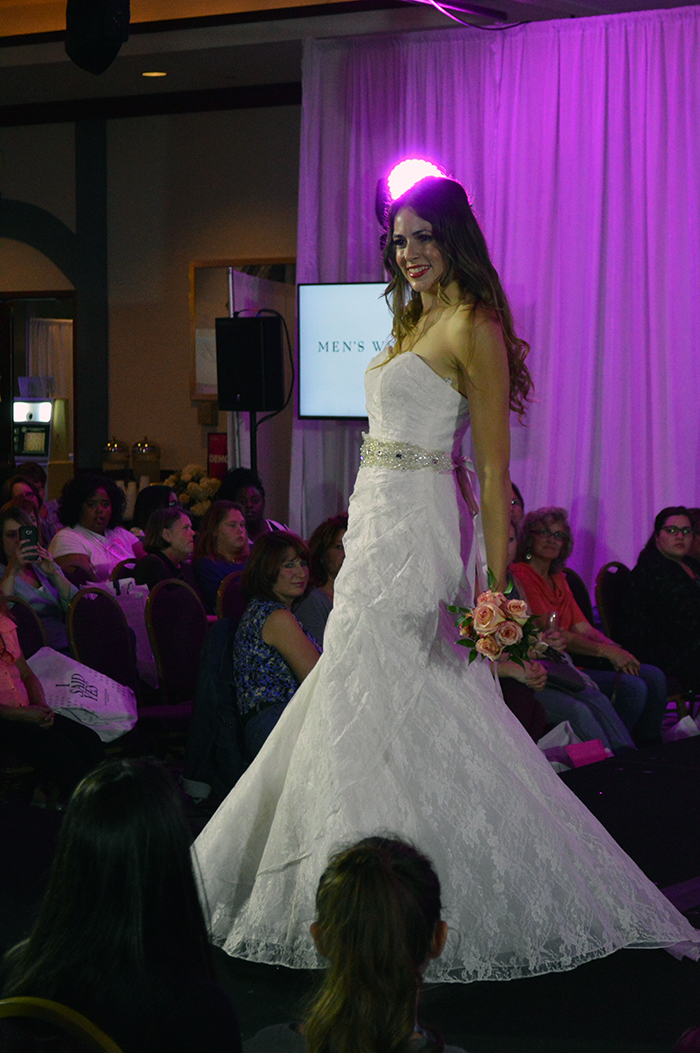 Plan your dream wedding at the Today's Bride Wedding Show in Cleveland, Ohio! wedding dresses, bridesmaid dresses, wedding inspiration, & more.