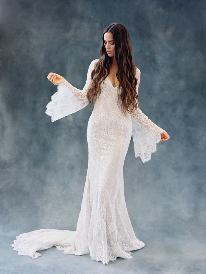 Wilderly by Allure | As seen on TodaysBride.com