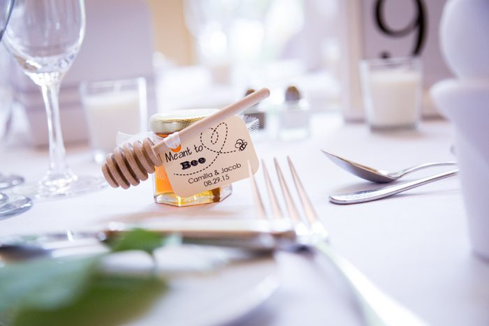 Wedding Favors | Orchard Photography | As seen on TodaysBride.com