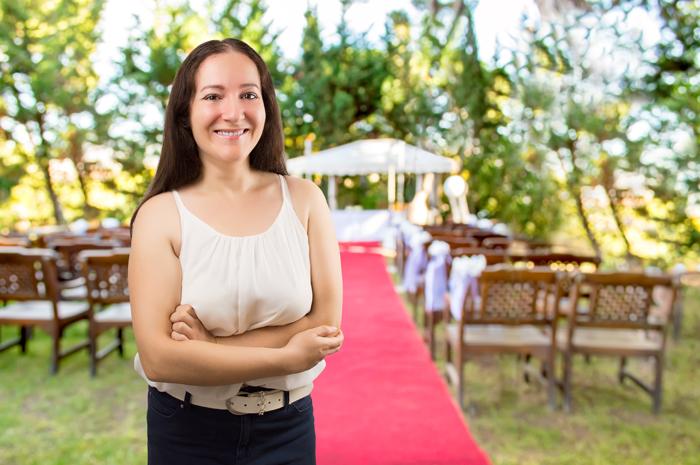 Wedding Planner | As seen on TodaysBride.com