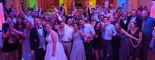Happy Wedding   C Town Entertainment   As seen on TodaysBride.com
