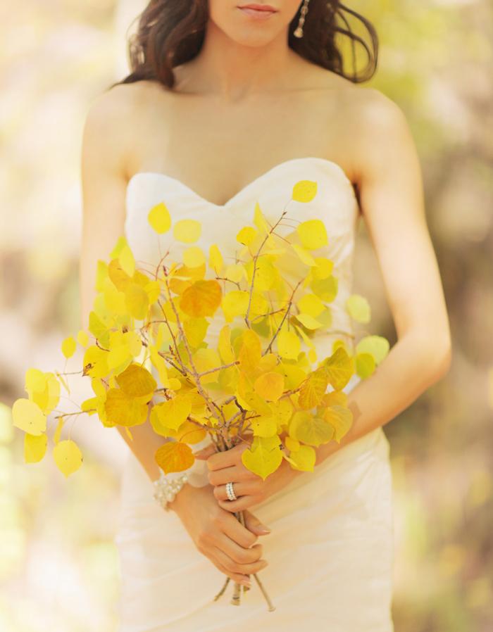 Fall Wedding Bouquet | Priscila Valentina Photography | As seen on TodaysBride.com