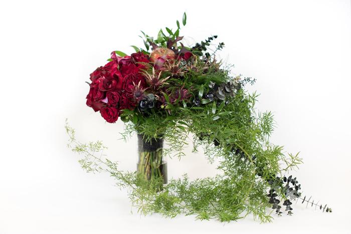 Bouquet   Sabrina Hall Photography   As seen on TodaysBride.com