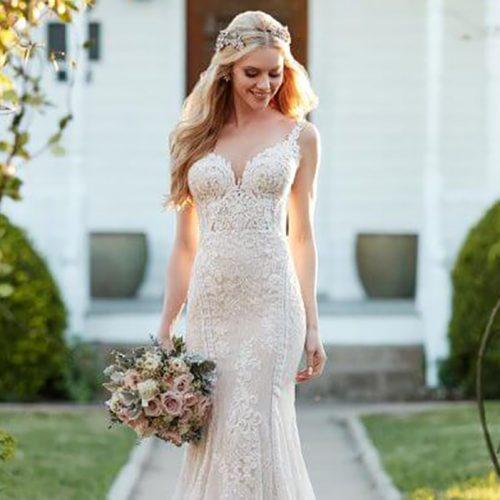 Wedding Gowns Cleveland Ohio: Wedding Bridal Attire & Accessories