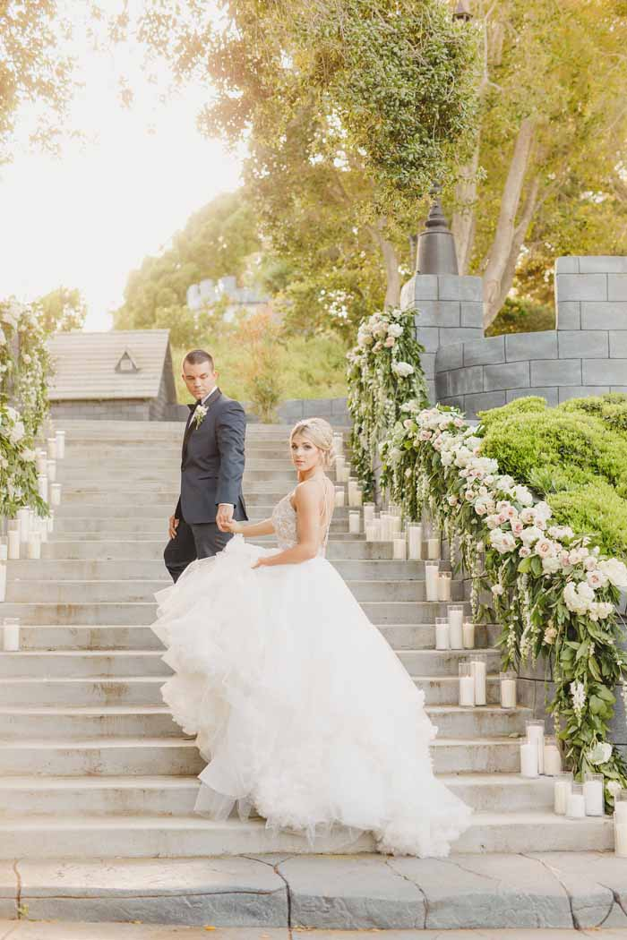Celestial Styled Shoot | Kristen Booth Photography | As seen on TodaysBride.com