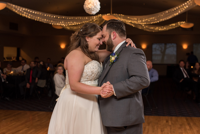 Wedding Songs | Sabrina Hall Photography | as seen on TodaysBride.com