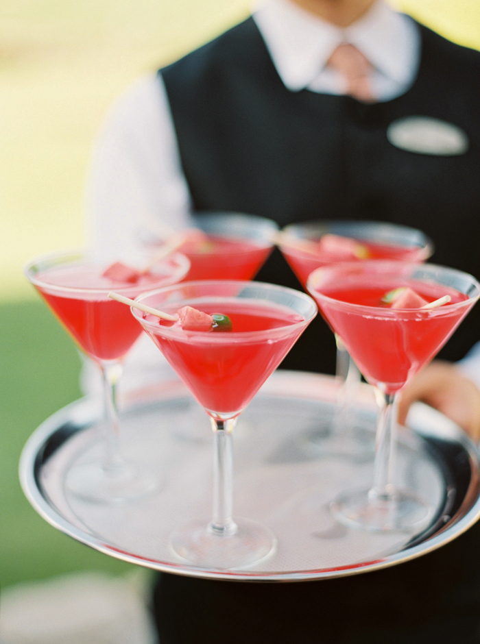 Christmas Cocktails | Erich McVey Photography | As seen on TodaysBride.com
