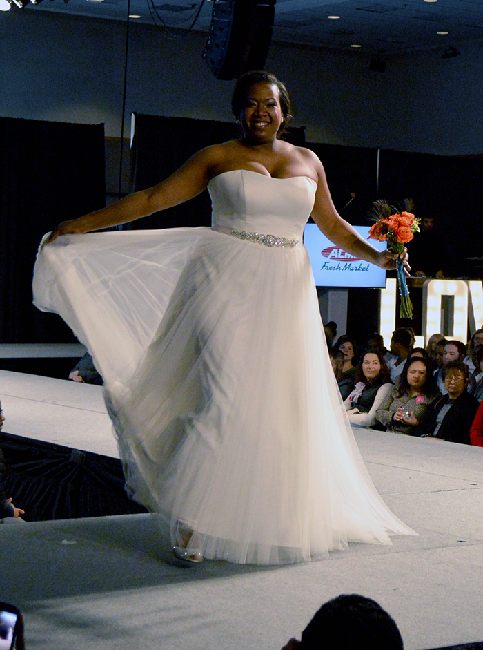 Today's Bride Wedding Show Bridal Fashion Show, Wedding Dresses