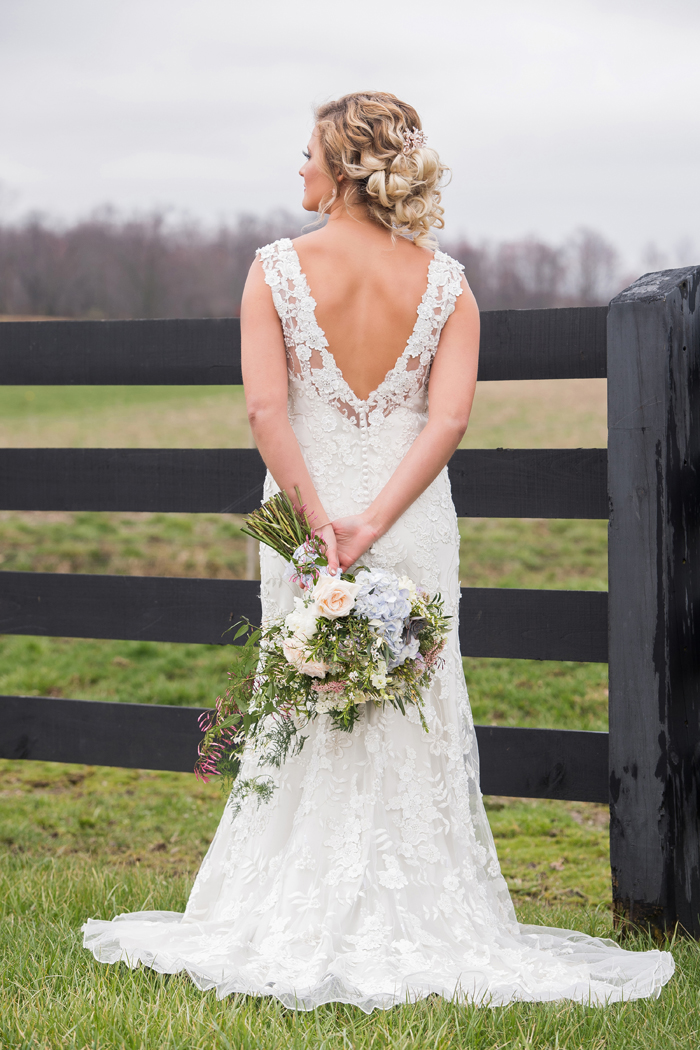 Wedding Hairstyles | Klodt Photography | As seen on TodaysBride.com