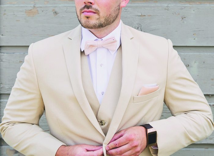 Men's Attire | OH Snap! Photography | As seen on TodaysBride.com