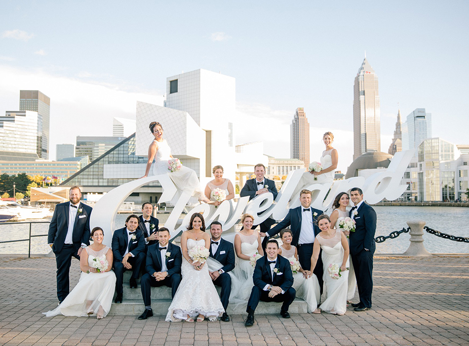 Too Much Awesomeness | As Seen On TodaysBride.com