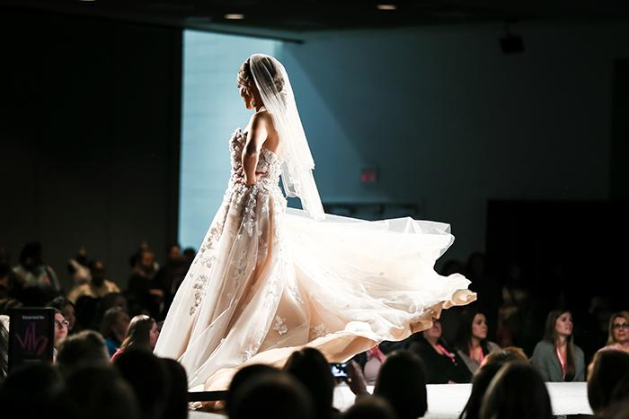 Today's Bride Wedding Show Bridal Fashion Show, bridal gowns, wedding dresses, bridesmaid gowns