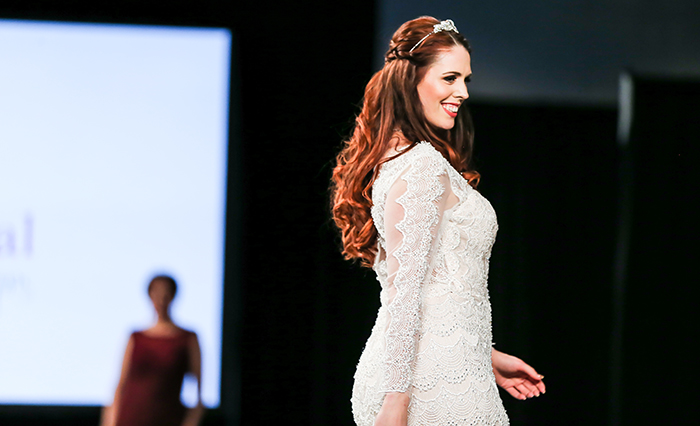 Today's Bride Wedding Show Bridal Fashion Show, bridal gowns, wedding dresses, bridesmaid gowns