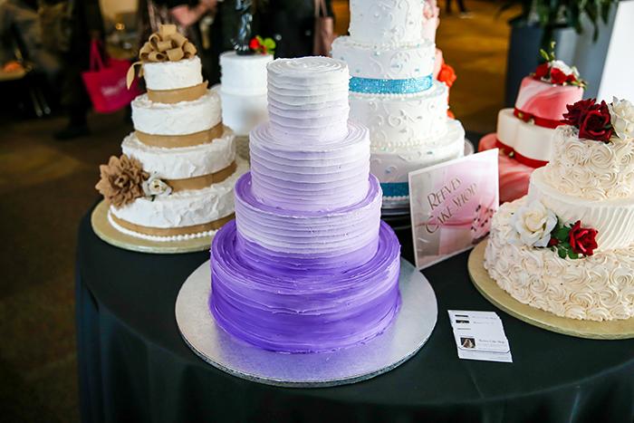 Today's Bride Wedding Cake Inspiration Gallery