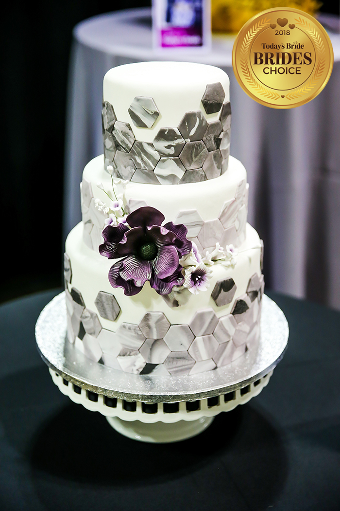 acme wedding cake show akron 2018 bridal show cake gallery today s 10532