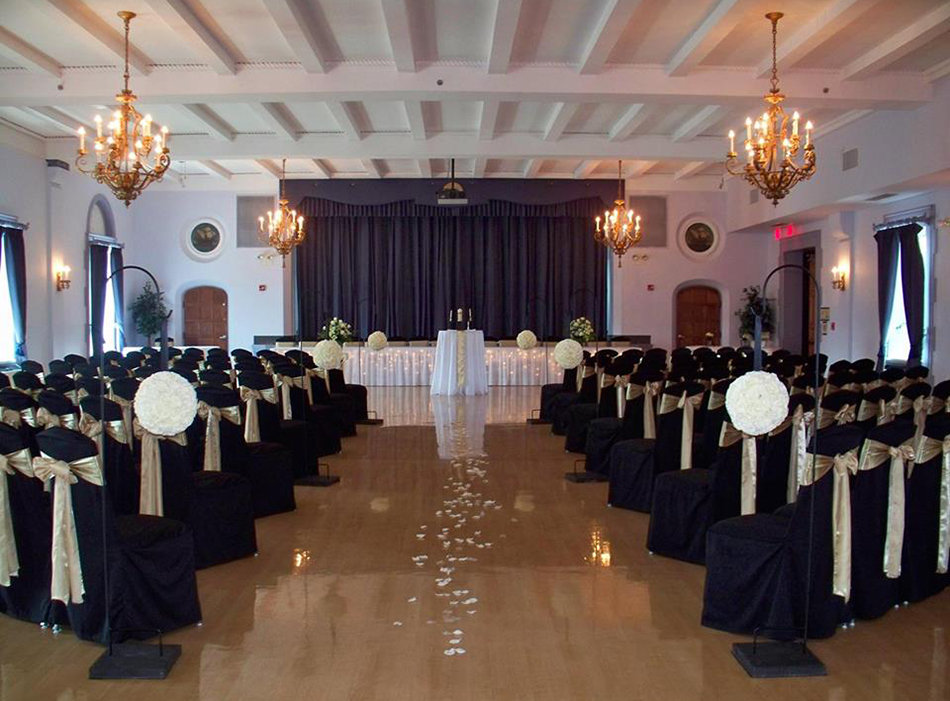 Metropolitan Event Centre | As Seen On TodaysBride.com