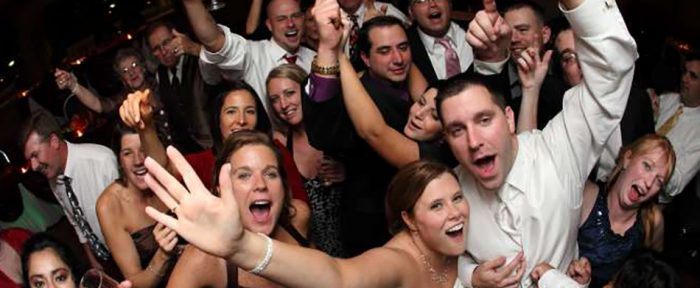 Today's Wedding Party: Party Planning DJs