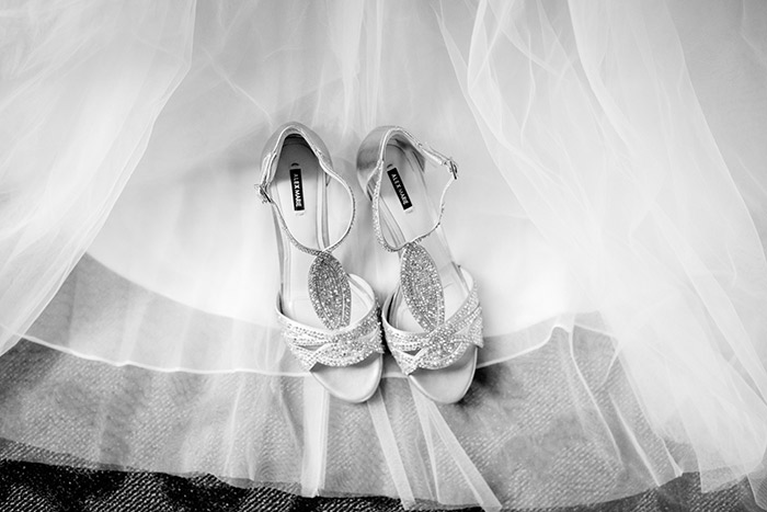 Sarah & Chris - Classic & Timeless Real Wedding
