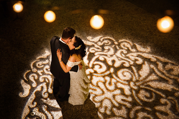 Lighting | Genevieve Nisly Photography | As seen on TodaysBride.com