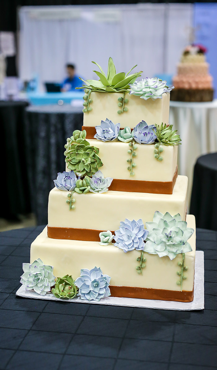 wedding cake cleveland cleveland 2018 bridal show cake gallery today s 22207