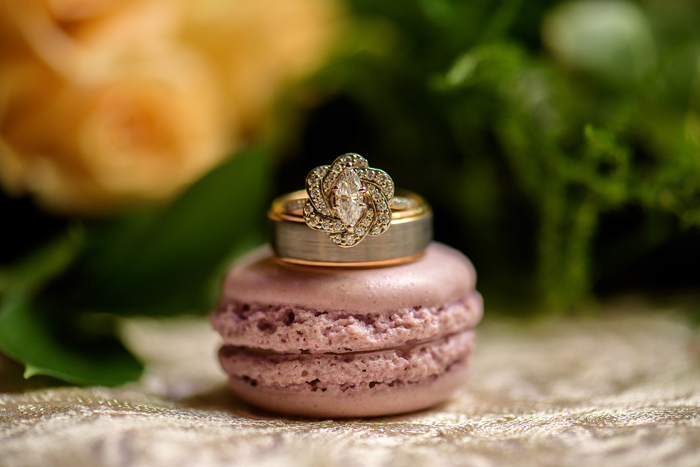 Green Wedding   Sabrina Hall Photography   As seen on TodaysBride.com