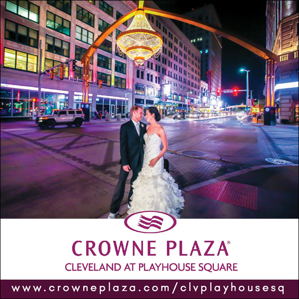 Crowne Plaza Cleveland Playhouse
