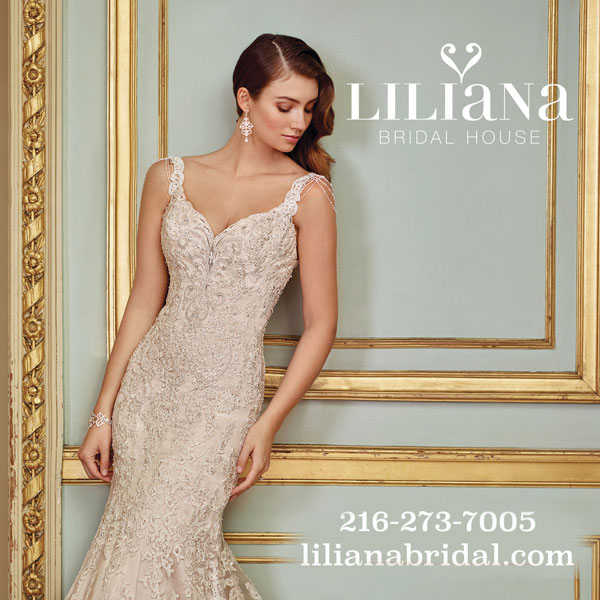 Liliana Bridal