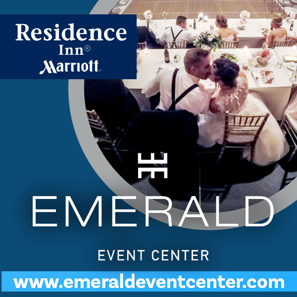 Residence Inn Emerald Event Center