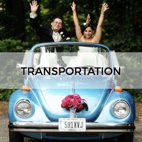 Transportation Button