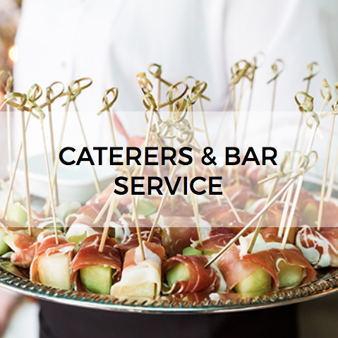 Caterers & Bar Service