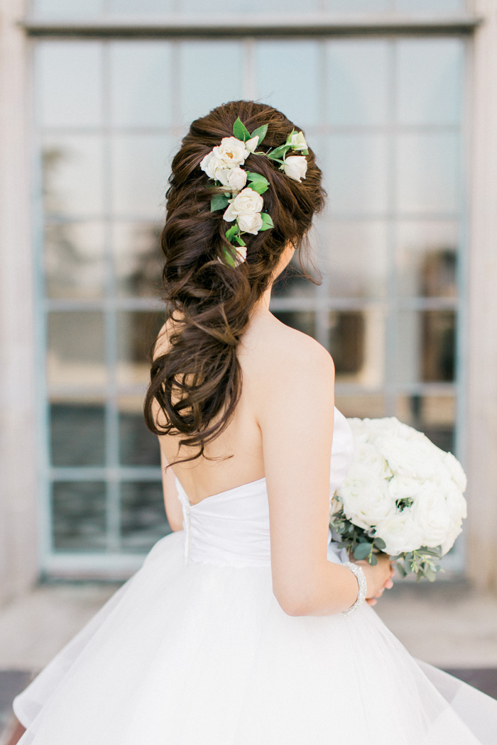 Wedding Flowers | Koman Fine Art Photography | As seen on TodaysBride.com