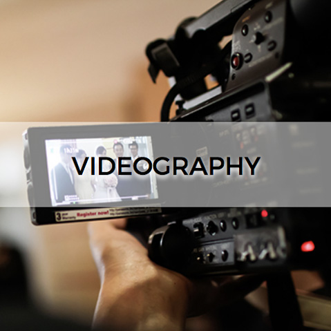 Videography Button