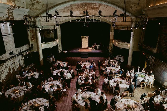 Wedding Venue  The Heartlanders Co  As seen on TodaysBride.com