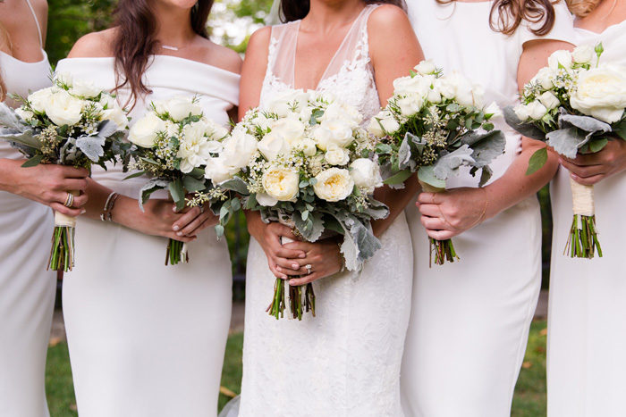 Flower Checklist | Danielle Harris Photography | As seen on TodaysBride.com