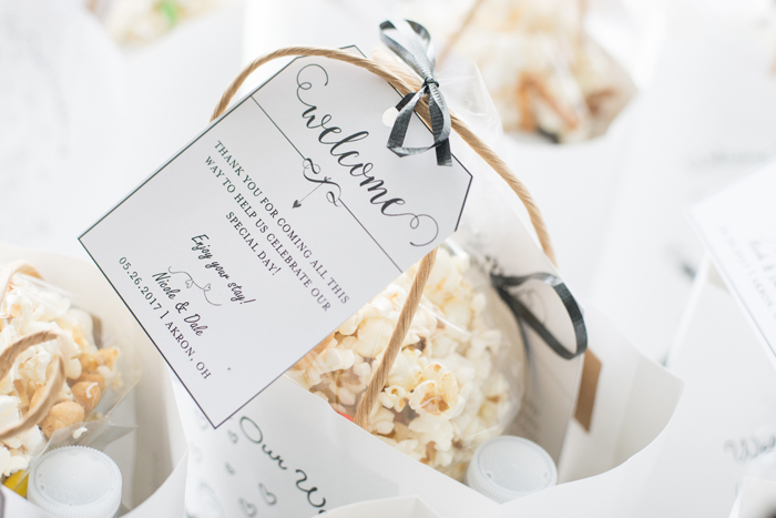 Late Night Snacks | Black Dog Photo Co | As seen on TodaysBride.com