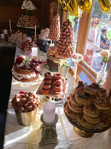 Mel's Sweet Shop | As Seen On TodaysBride.com
