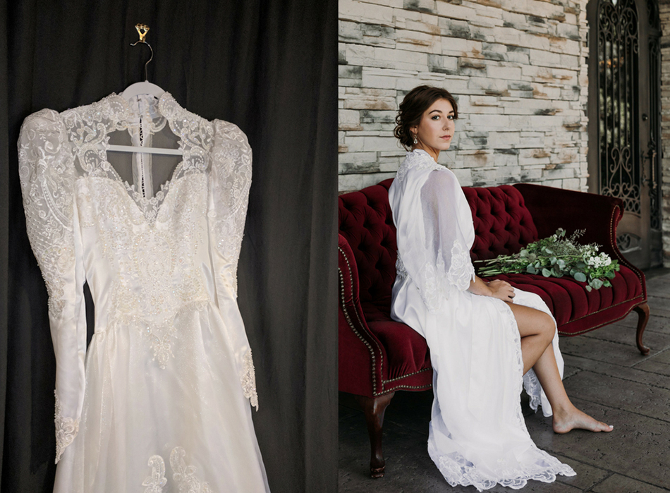 Unbox the Dress | As Seen On TodaysBride.com