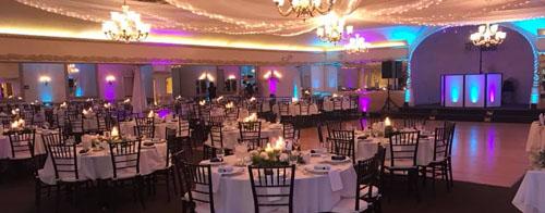 Wedding | McGill Entertainment | As seen on TodaysBride.com
