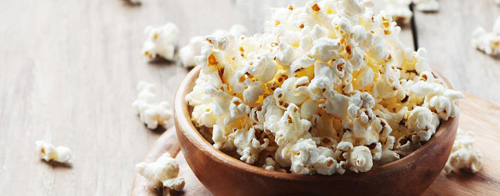 Popcorn | Something's Popping | As seen on TodaysBride.com