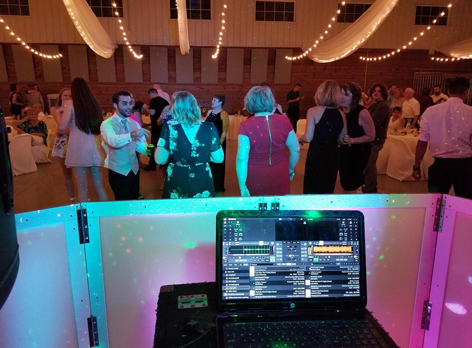 Super Sound DJ & Photo Booth Rental | As Seen On TodaysBride.com
