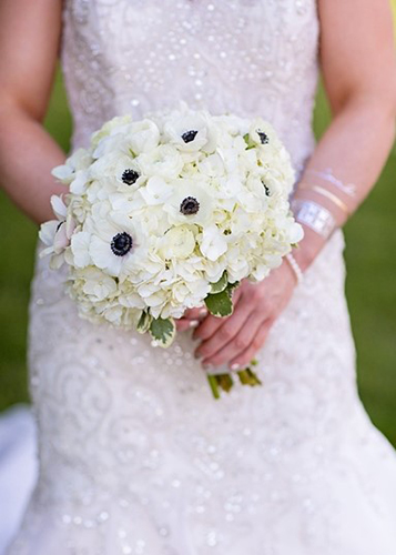 Kelli's Floral Boutique | As Seen On TodaysBride.com