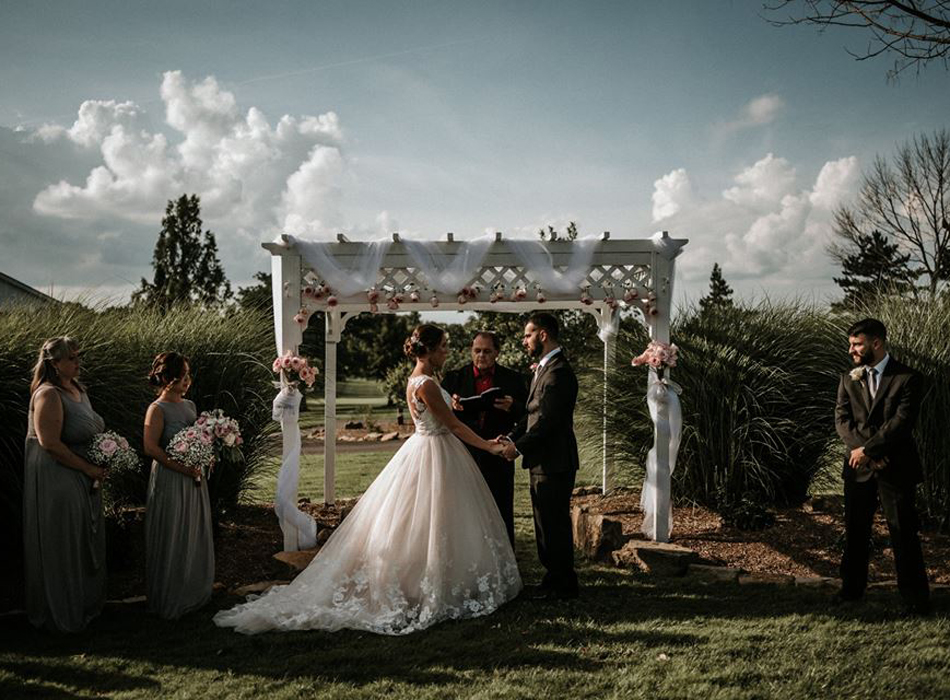 St. Denis Golf Club and Event Center | As Seen On TodaysBride.com