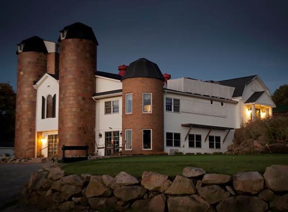 Legend Lake Golf Club | As Seen On TodaysBride.com